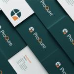 ProQure Project (Business Cards)
